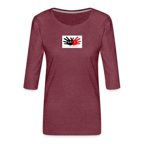 screenshot 2017 01 29 11 52 57 - Frauen Premium 3/4-Arm Shirt