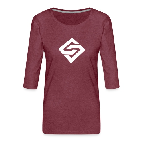Orion Sniping - T-shirt Premium manches 3/4 Femme