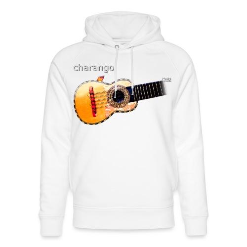 Charango - Unisex Organic Hoodie by Stanley & Stella