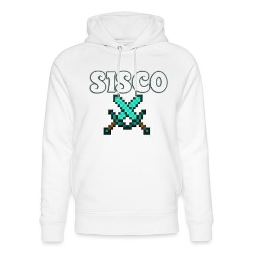 S1SCO - Felpa con cappuccio ecologica unisex di Stanley & Stella