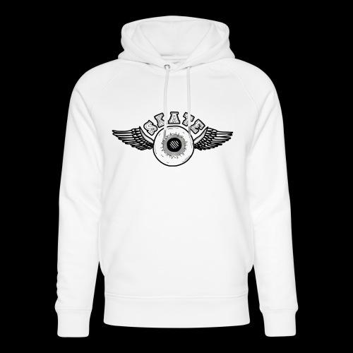 Skate wings - Uniseks bio-hoodie van Stanley & Stella