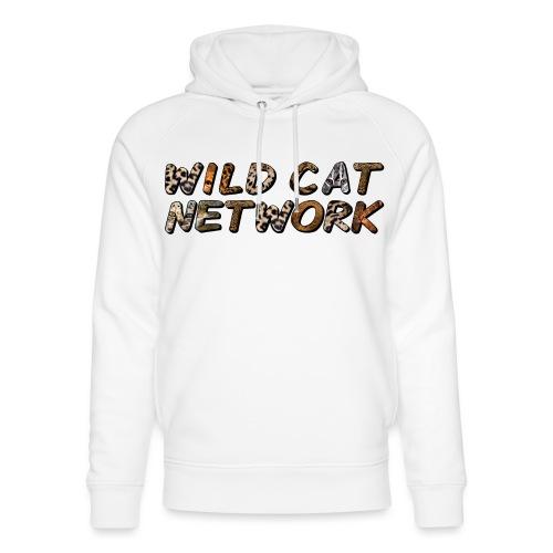 WildCatNetwork 1 - Unisex Organic Hoodie by Stanley & Stella