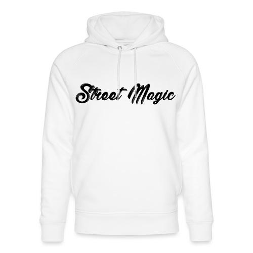 StreetMagic - Unisex Organic Hoodie by Stanley & Stella