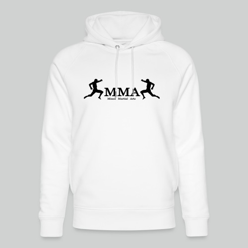 MMA Fighters - Unisex Bio-Hoodie von Stanley & Stella