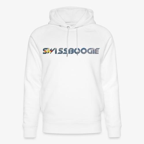 Shirt Swissboogie PC-6 - Unisex Bio-Hoodie von Stanley & Stella