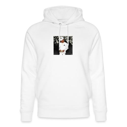 Nigga - Stanley & Stella unisex hoodie af økologisk bomuld