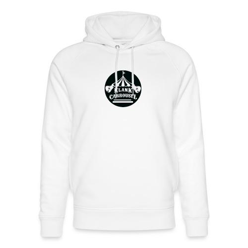 klankcarrousel1 - Uniseks bio-hoodie van Stanley & Stella