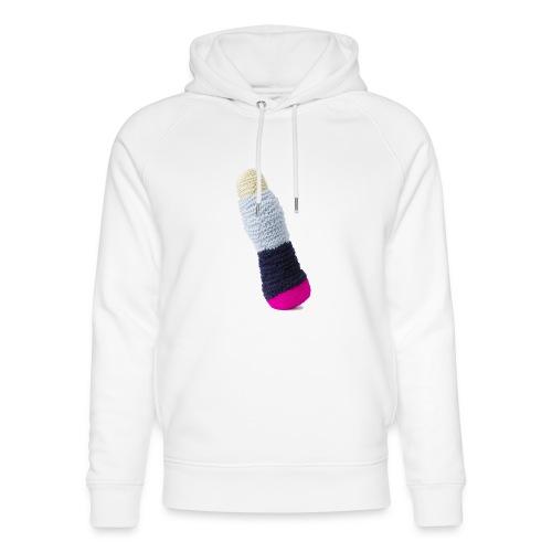 by Stine Leth - Stanley & Stella unisex hoodie af økologisk bomuld