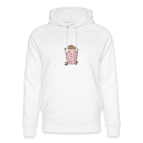 Popcorn trøje   ML Boozt   - Stanley & Stella unisex hoodie af økologisk bomuld