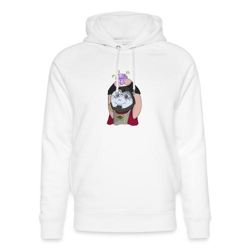 Jhin Diamond - Stanley & Stella unisex hoodie af økologisk bomuld
