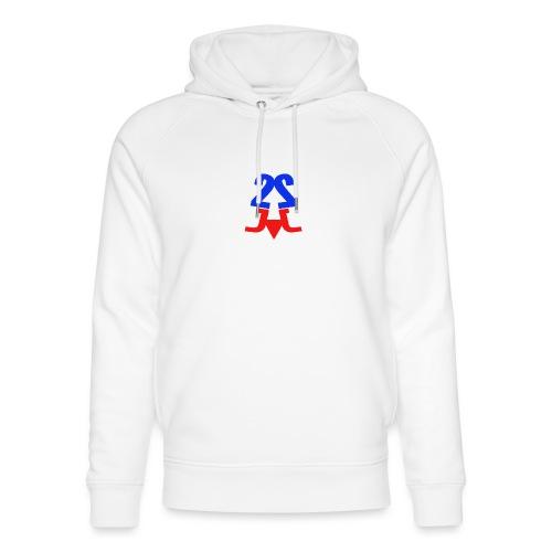 2j_sport - Stanley & Stella unisex hoodie af økologisk bomuld