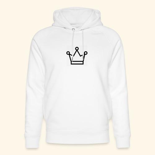 The Queen - Stanley & Stella unisex hoodie af økologisk bomuld