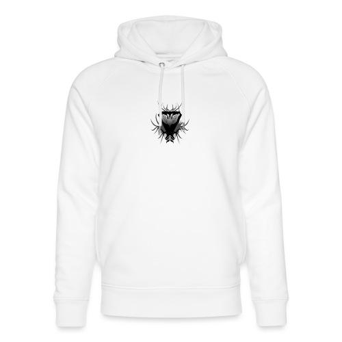 Unsafe_Gaming - Uniseks bio-hoodie van Stanley & Stella