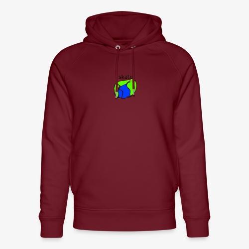 aiga cashier - Stanley & Stella unisex hoodie af økologisk bomuld