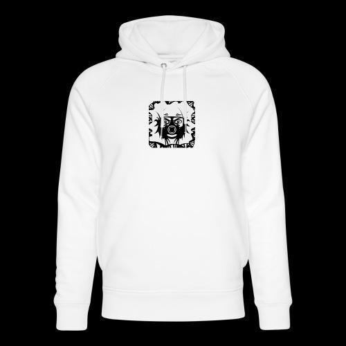MauL*s - Stanley & Stella unisex hoodie af økologisk bomuld