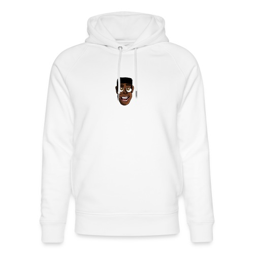 Cartoon Me - Unisex Organic Hoodie by Stanley & Stella