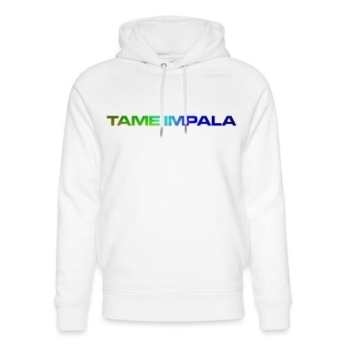 tameimpalabrand - Felpa con cappuccio ecologica unisex di Stanley & Stella