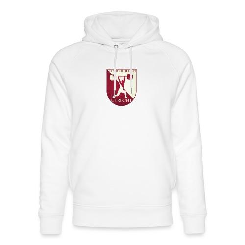 Oldschool Logo - Uniseks bio-hoodie van Stanley & Stella