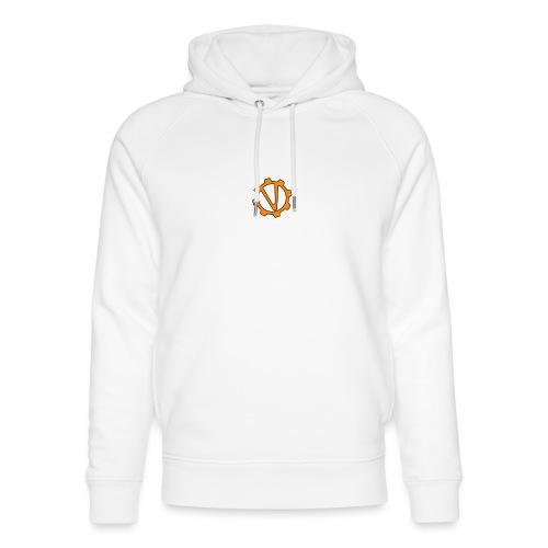 Geek Vault Merchandise - Unisex Organic Hoodie by Stanley & Stella