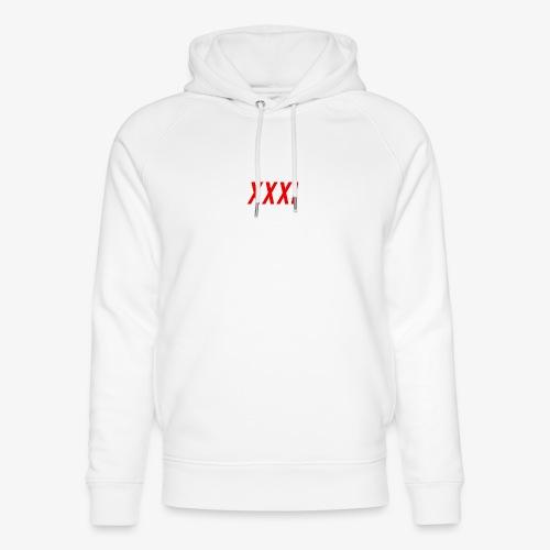 xxxi 2nd - Unisex Organic Hoodie by Stanley & Stella