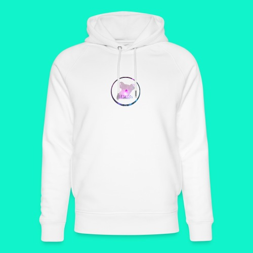 K LESEDI's - Uniseks bio-hoodie van Stanley & Stella