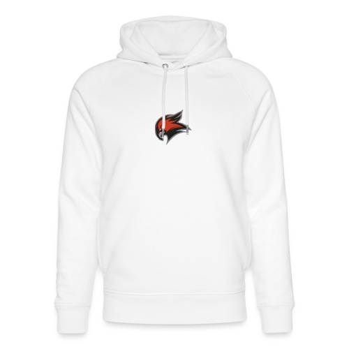 New T shirt Eagle logo /LIMITED/ - Unisex Organic Hoodie by Stanley & Stella