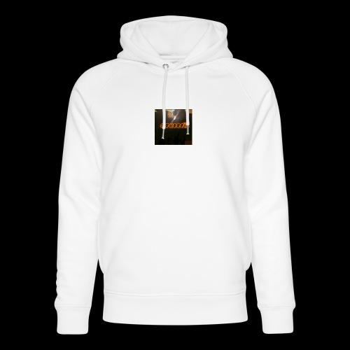 freegia - Stanley & Stella unisex hoodie af økologisk bomuld