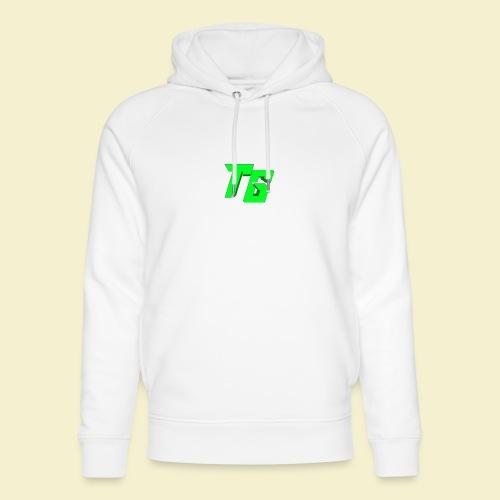 TristanGames logo merchandise - Uniseks bio-hoodie van Stanley & Stella