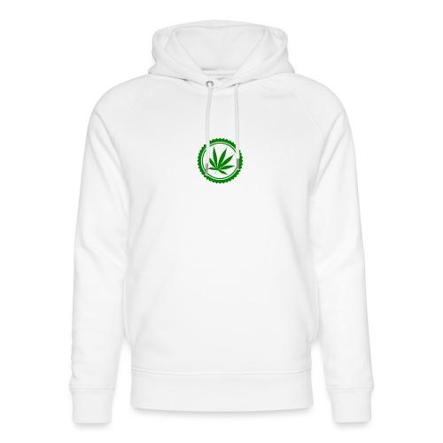 Weed - Unisex Bio-Hoodie von Stanley & Stella