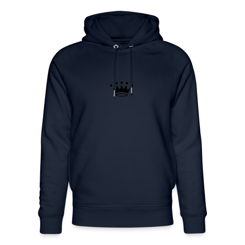Tribute Clothing - Unisex Organic Hoodie by Stanley & Stella