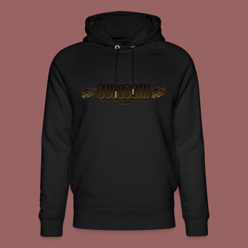Suwoshi Streetwear - Uniseks bio-hoodie van Stanley & Stella