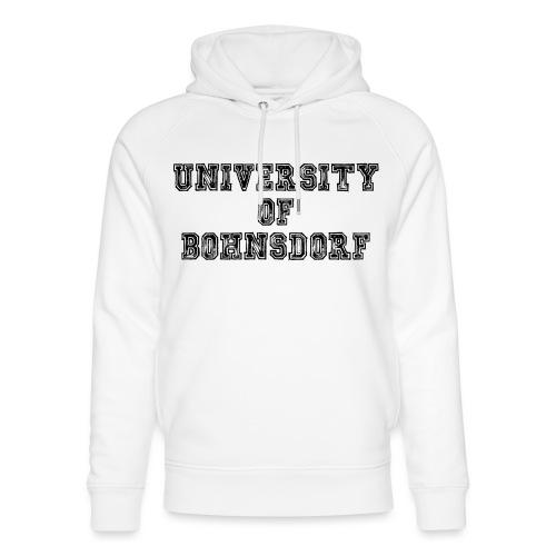 University of Bohnsdorf - Unisex Bio-Hoodie von Stanley & Stella