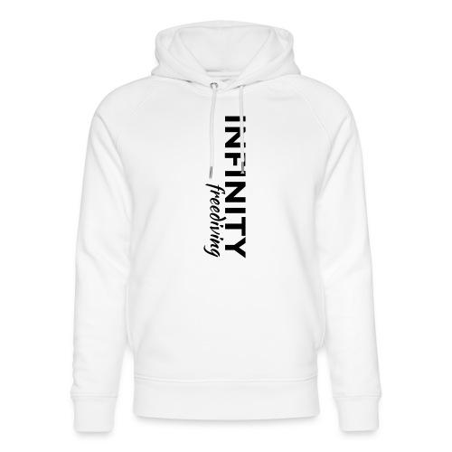 Infinity - Unisex Bio-Hoodie von Stanley & Stella