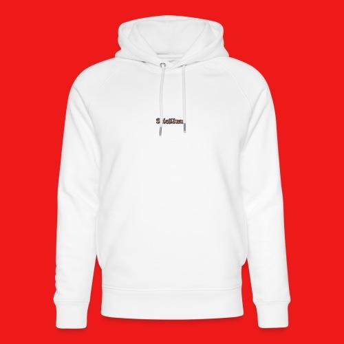 New Design - Stanley & Stella unisex hoodie af økologisk bomuld