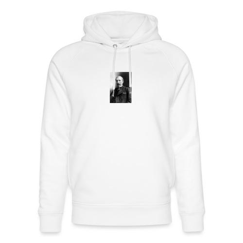 Rockerfeller - Stanley & Stella unisex hoodie af økologisk bomuld