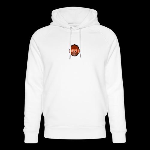 pogo clan cover - Stanley & Stella unisex hoodie af økologisk bomuld