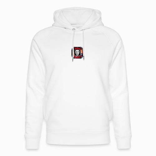 Always TeamWork - Uniseks bio-hoodie van Stanley & Stella