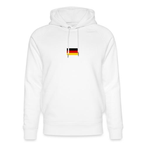 Deutschland - Unisex Bio-Hoodie von Stanley & Stella