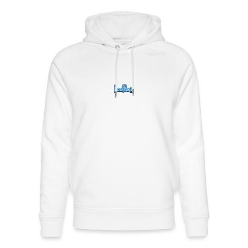 THE ICE SHIRT - Stanley & Stella unisex hoodie af økologisk bomuld
