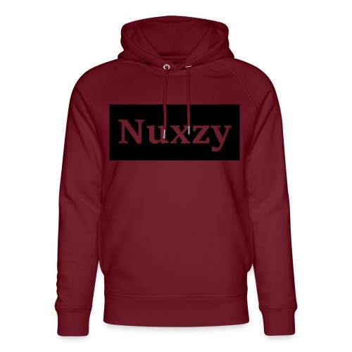 Nuxzy sweatshirt - Stanley & Stella unisex hoodie af økologisk bomuld
