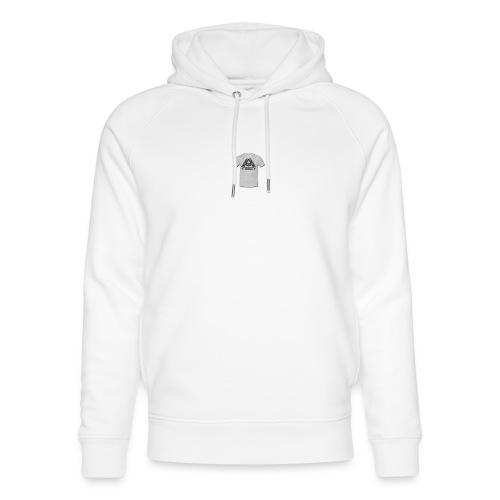 Fr-png - Stanley & Stella unisex hoodie af økologisk bomuld