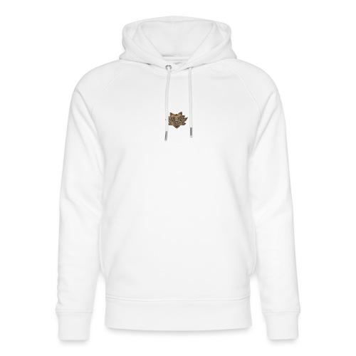 lotus - Uniseks bio-hoodie van Stanley & Stella