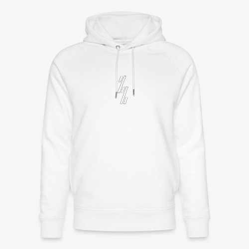 ZZ ZependeZ Shirt T-shirts - Uniseks bio-hoodie van Stanley & Stella