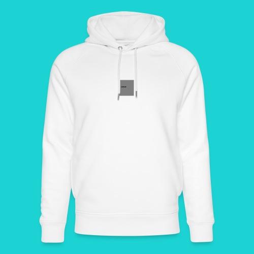 logo-png - Unisex Organic Hoodie by Stanley & Stella