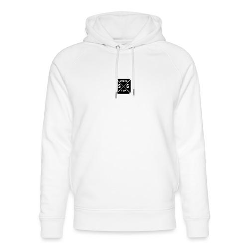 Gym squad t-shirt - Unisex Organic Hoodie by Stanley & Stella