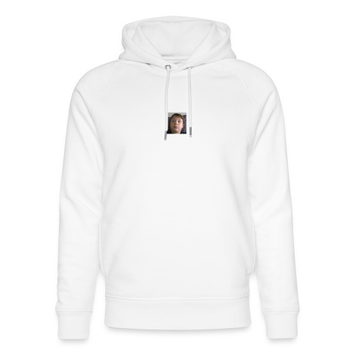 The master of autism - Unisex Organic Hoodie by Stanley & Stella