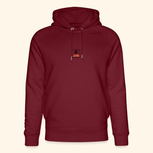 Janni Original Design - Stanley & Stella unisex hoodie af økologisk bomuld