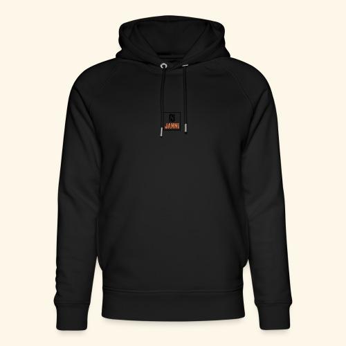 Janni Original Streetwear Collection - Stanley & Stella unisex hoodie af økologisk bomuld