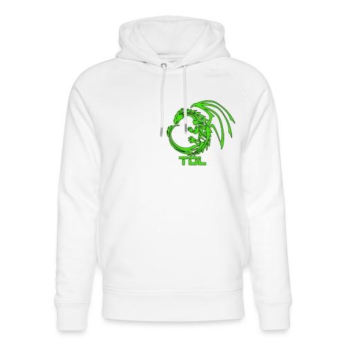 TDL shop - Stanley & Stella unisex hoodie af økologisk bomuld