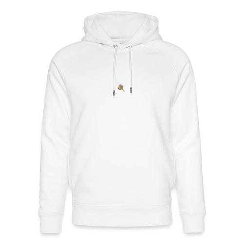 lolly_emoji - Uniseks bio-hoodie van Stanley & Stella
